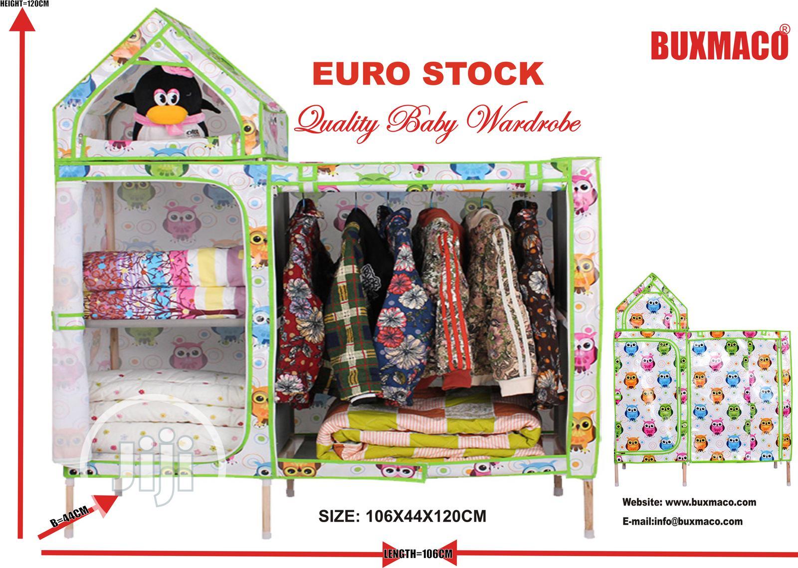 Children & Baby Wardrobe