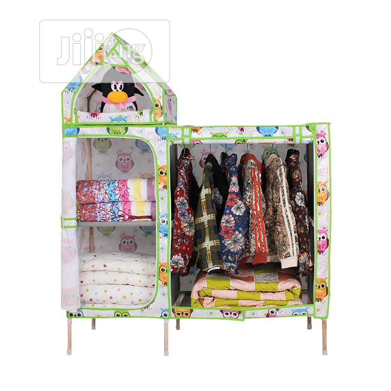 Children & Baby Wardrobe | Children's Furniture for sale in Lagos Island (Eko), Lagos State, Nigeria