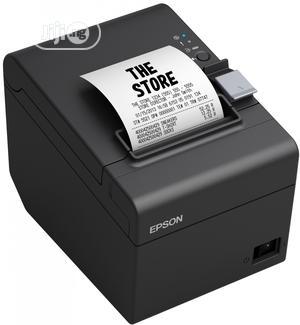 Epson TM-T20III POS Printer (Network)   Printers & Scanners for sale in Lagos State, Ikeja