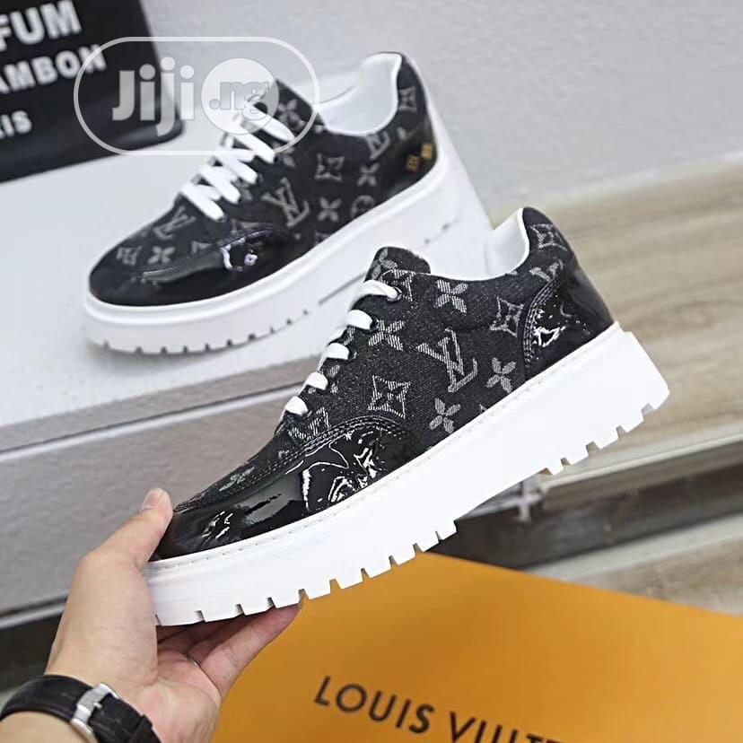 Louis Vuitton Designer Men Sneaker in