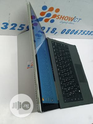 Laptop Microsoft Surface Pro 4 8GB Intel Core i5 SSD 256GB | Laptops & Computers for sale in Lagos State, Ikoyi