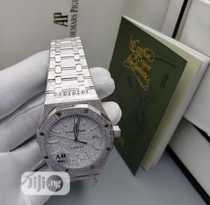 High Quality Audemars Piguet Stainless Watch | Watches for sale in Oyo State, Ibadan