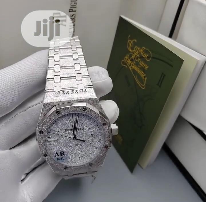 High Quality Audemars Piguet Stainless Watch