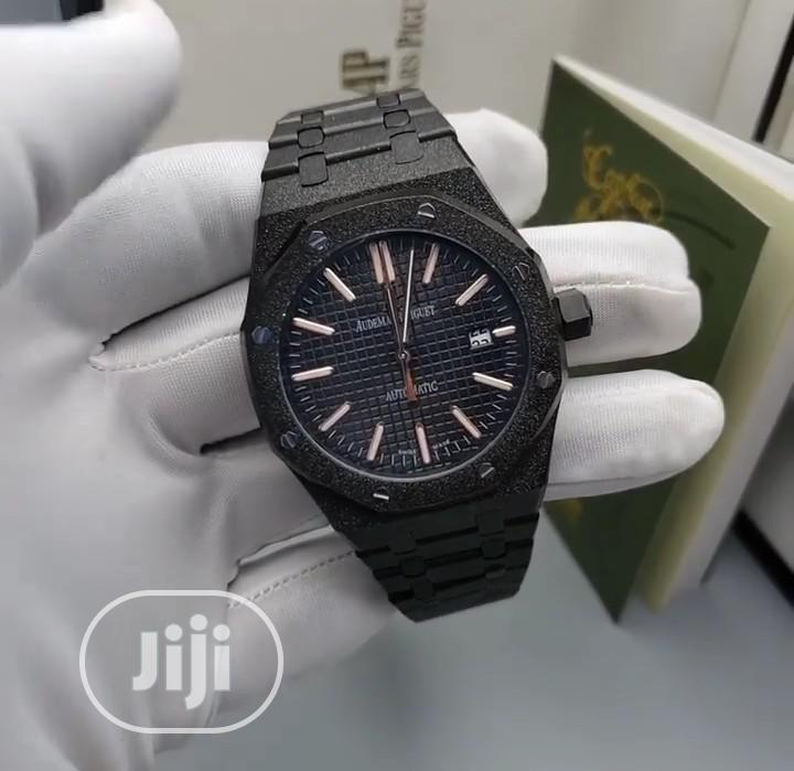 High Quality Audemars Piguet Stainless Watch | Watches for sale in Ibadan, Oyo State, Nigeria
