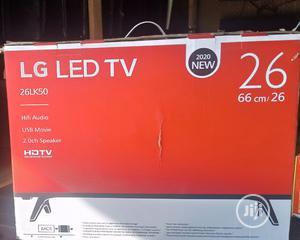 26 Inch Brand New LG Full HD LED TV | TV & DVD Equipment for sale in Lagos State, Ojo