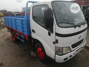 Toyota Dyna 200 Normal Blue/White | Trucks & Trailers for sale in Lagos State, Apapa