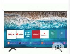 Hisense Television 43''smart | TV & DVD Equipment for sale in Lagos State, Ikeja