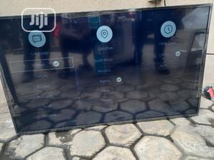 "Hisense 43"" Smart Television | TV & DVD Equipment for sale in Lagos State, Ikeja"