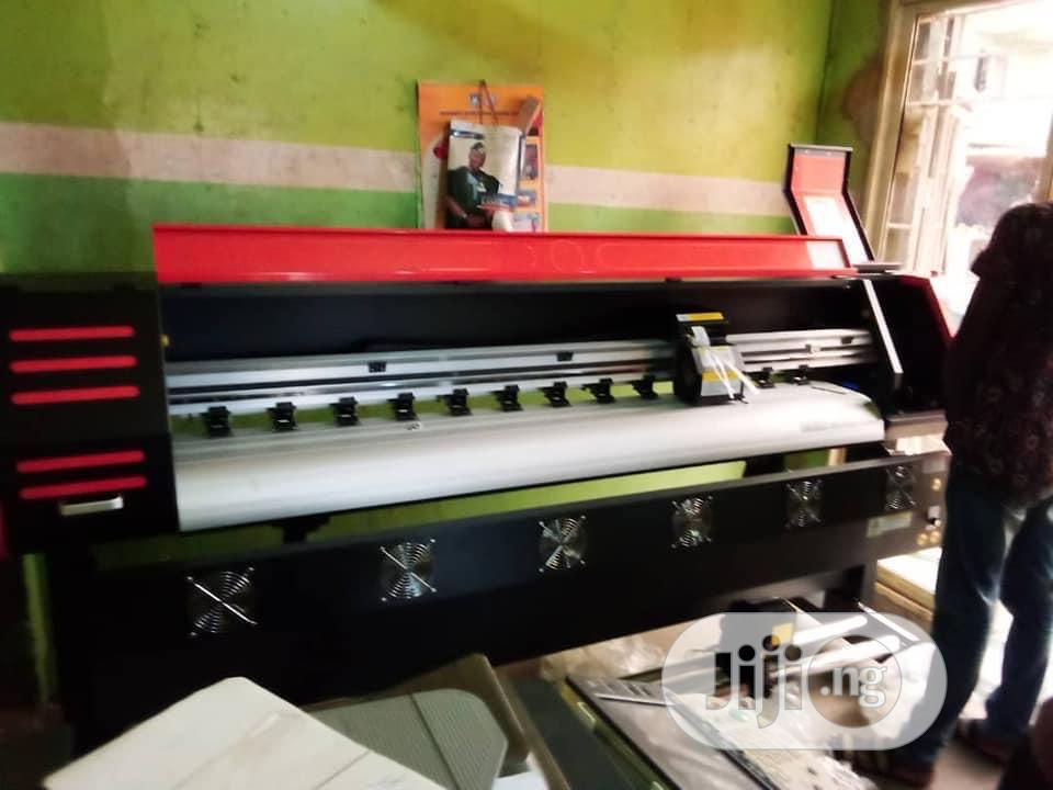 Archive: 6ft Korea Roland Banner Printing Machine