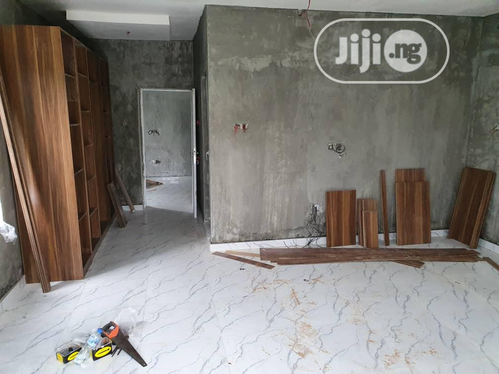 Fine Finishing Brand New 4 Bedrooms Detached Duplex | Houses & Apartments For Sale for sale in Agege, Lagos State, Nigeria