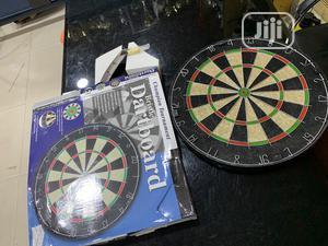 Professional Dart Board | Books & Games for sale in Lagos State, Ipaja