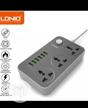 LDNOI 6 USB Socket   Computer Accessories  for sale in Lagos State, Ojo