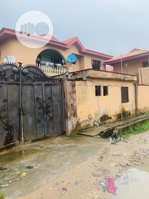 4 Blocks of 3bedroom Flat Off Ago Palace Way Okota Survey   Houses & Apartments For Sale for sale in Lagos State, Isolo