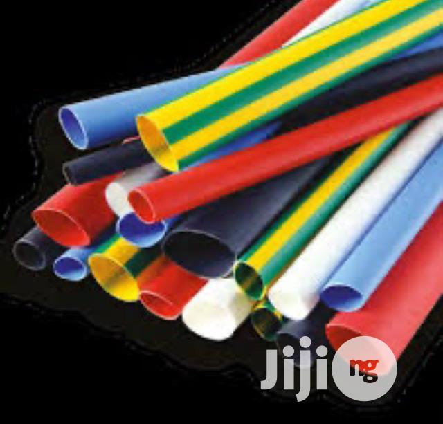 40mm Heat Shrinkable Tube Cable Sleeves