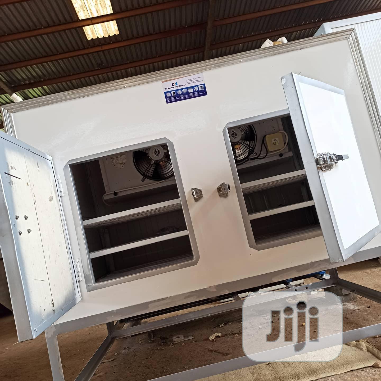 Ice Block Machine ( 50 Capacity in 8hrs) | Restaurant & Catering Equipment for sale in Ikeja, Lagos State, Nigeria