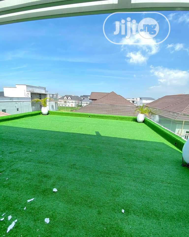 5 Bedroom Detached Duplex With Bq | Houses & Apartments For Sale for sale in Lekki, Lagos State, Nigeria