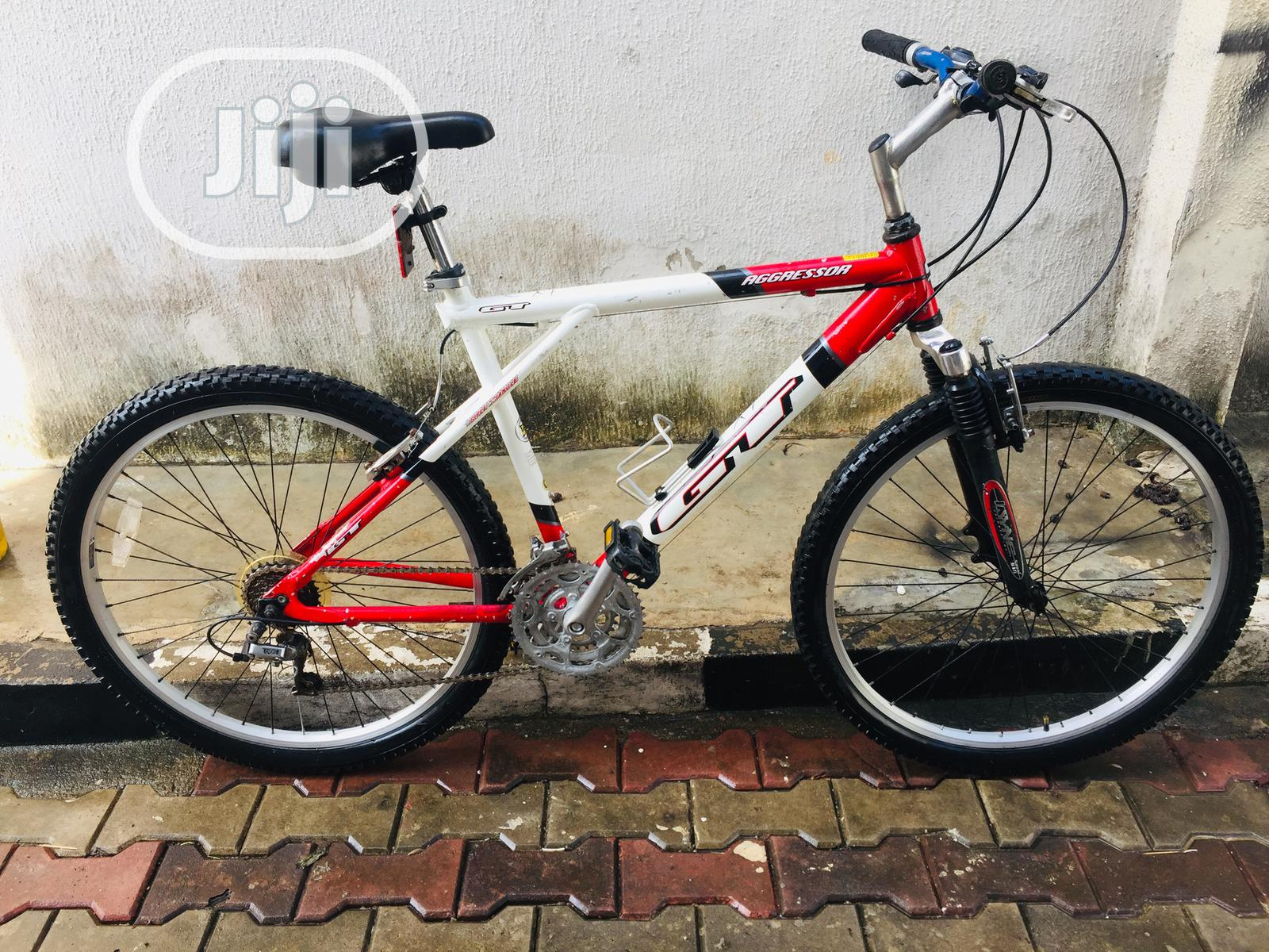 Archive: Size 26 Mountain Bike,London Used