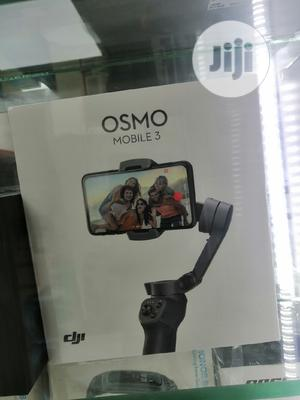 Dji Osmo Mobile 3 Gimbal | Accessories & Supplies for Electronics for sale in Lagos State, Ikeja