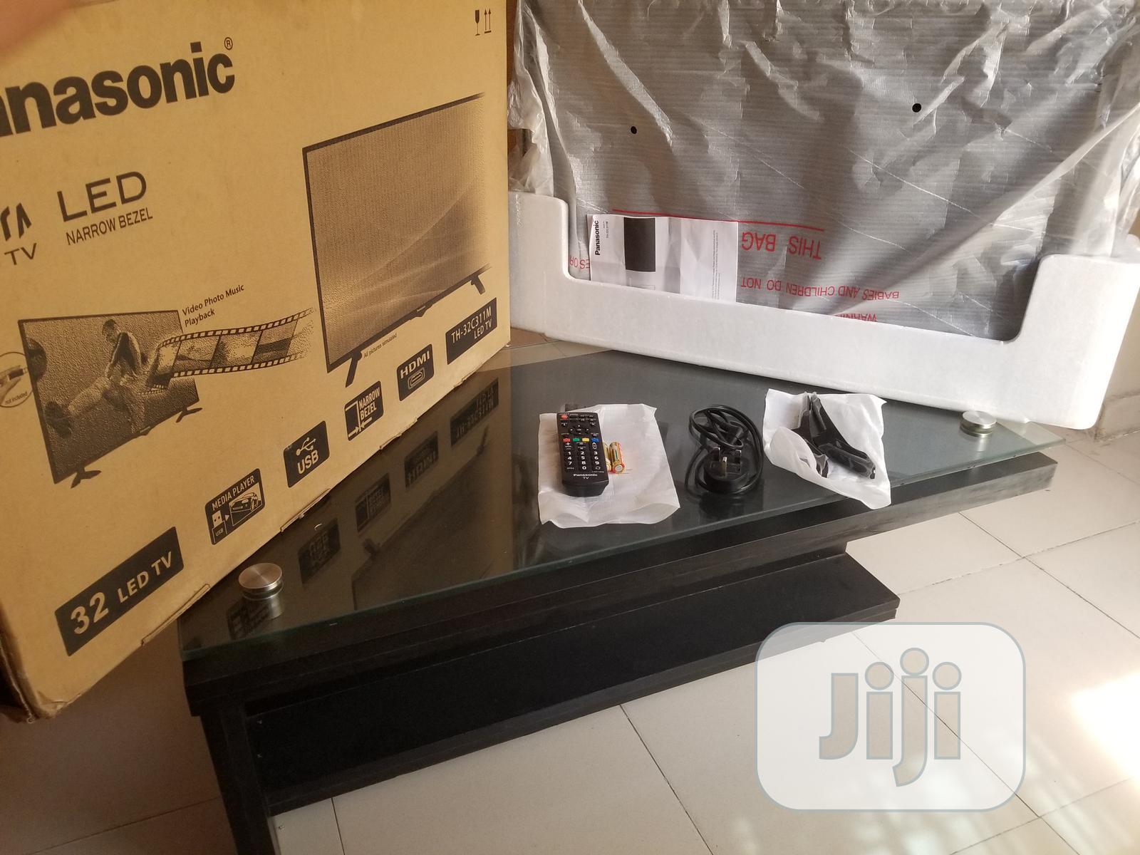 "Archive: Panasonic Viera TH-32C311M 32"" LED TV"