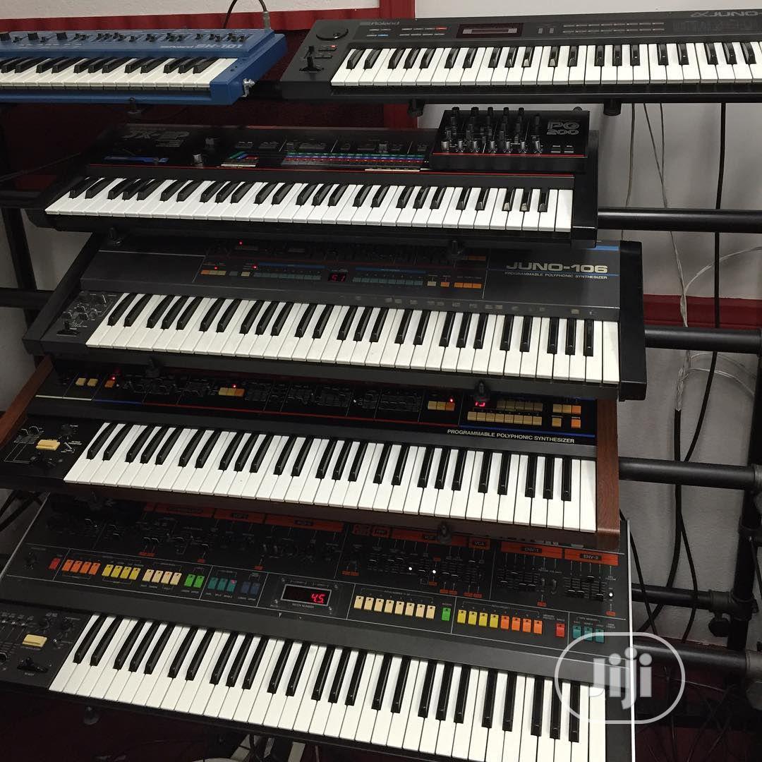Direct Tokunbo Yamaha Keyboards