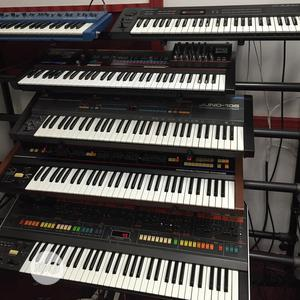 Direct Tokunbo Yamaha Keyboards | Musical Instruments & Gear for sale in Lagos State, Ikeja