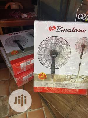 Binatone Standing Fan   Home Appliances for sale in Lagos State, Ojo