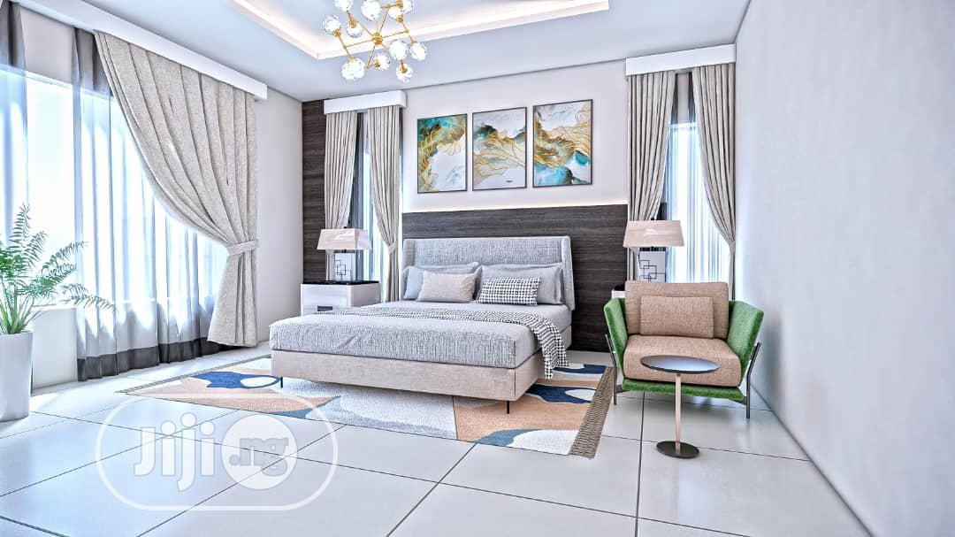 4bedroom Switchless Smart Homes | Houses & Apartments For Sale for sale in Lekki, Lagos State, Nigeria