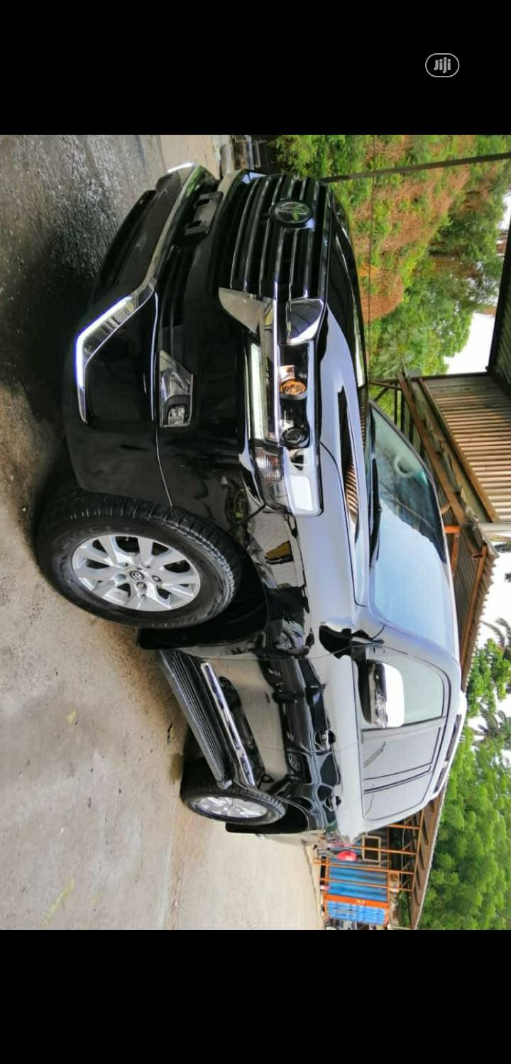 Upgrade Kit Toyota Land Cruiser 2010 to 2018/19 Model | Vehicle Parts & Accessories for sale in Mushin, Lagos State, Nigeria