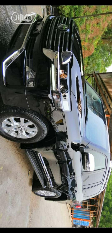 Upgrade Kit Toyota Land Cruiser 2010 to 2018/19 Model
