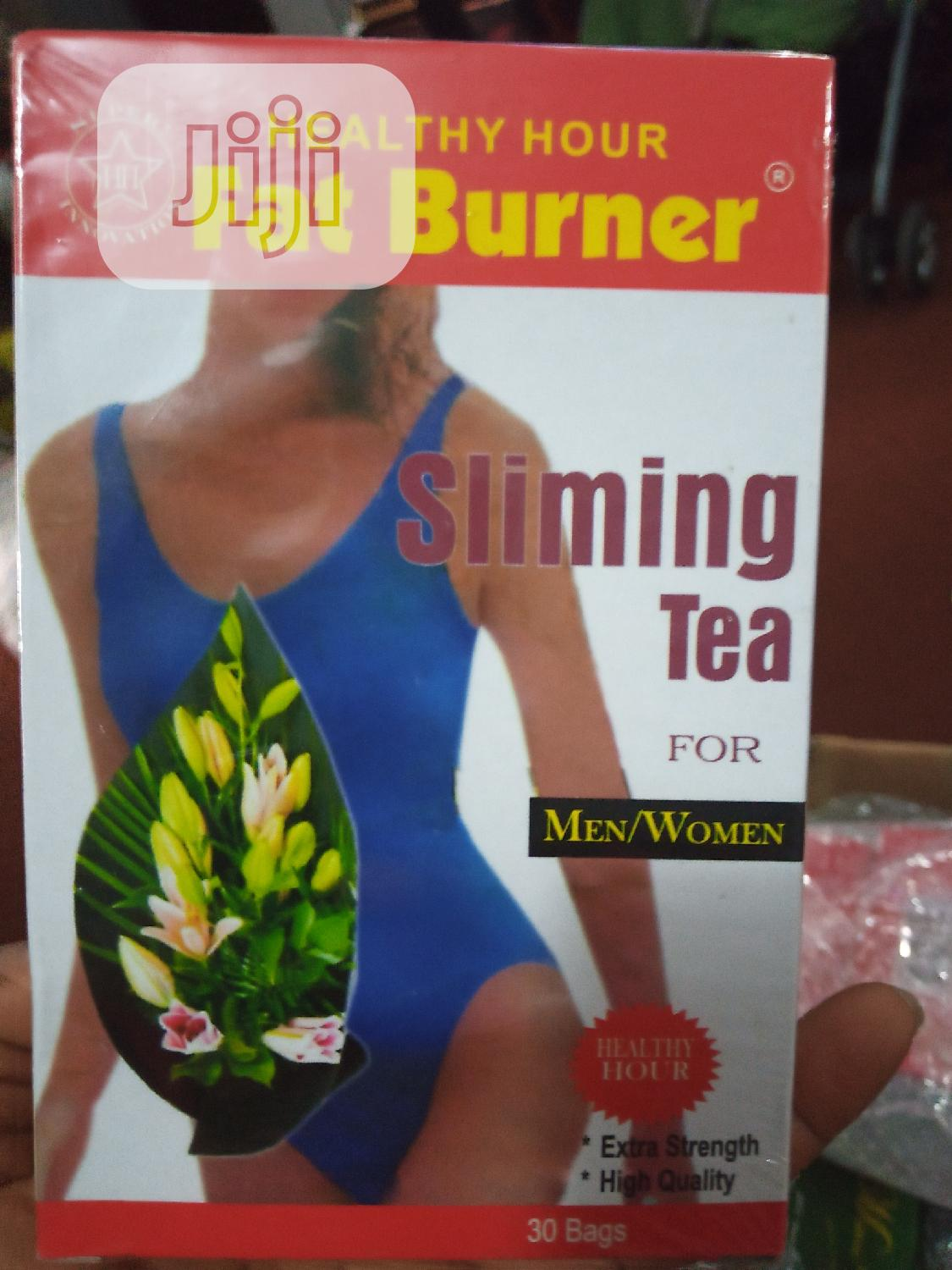 Super Fat Burner | Vitamins & Supplements for sale in Gbagada, Lagos State, Nigeria
