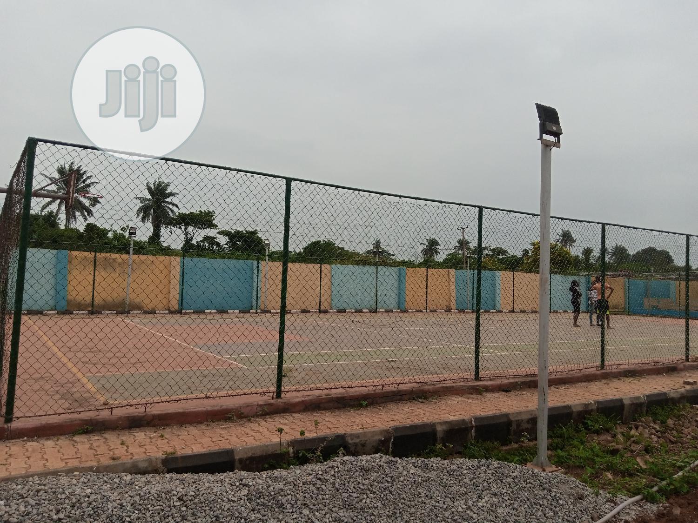 Beautiful Bungalow At Mowe-ofada Near Redeem Camp | Houses & Apartments For Sale for sale in Obafemi-Owode, Ogun State, Nigeria