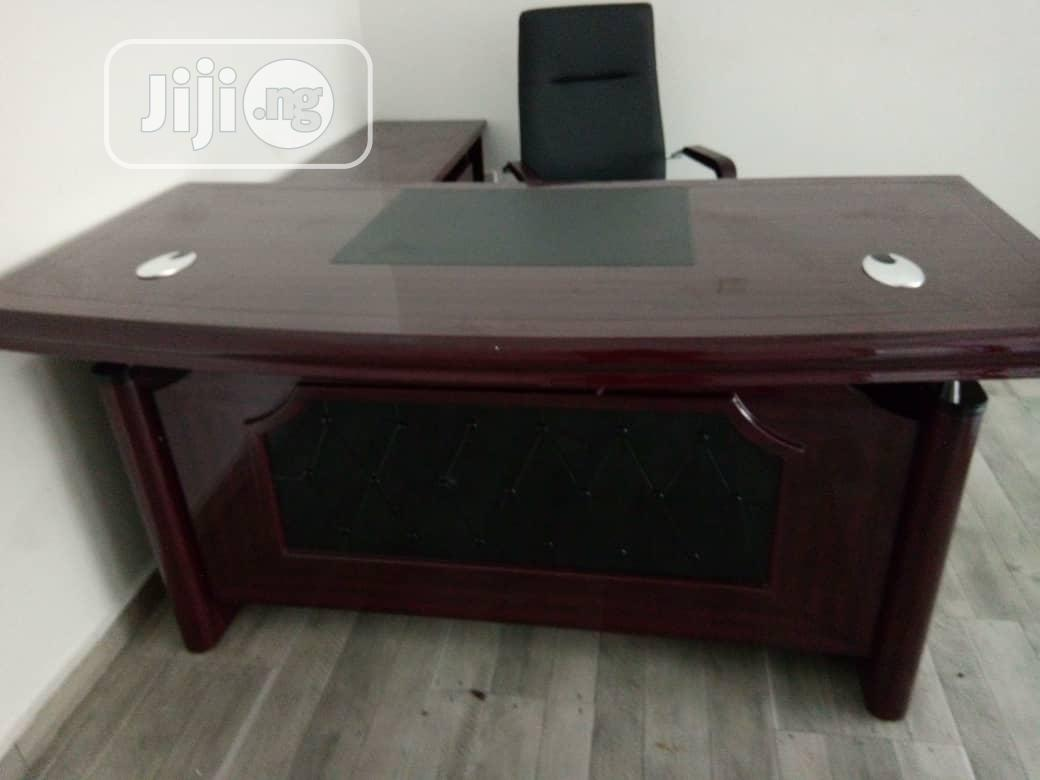 Archive: 1.6m Executive Table