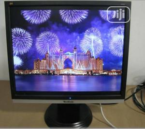 Viewsonic 17inchs Monitor   Computer Monitors for sale in Lagos State, Ikeja