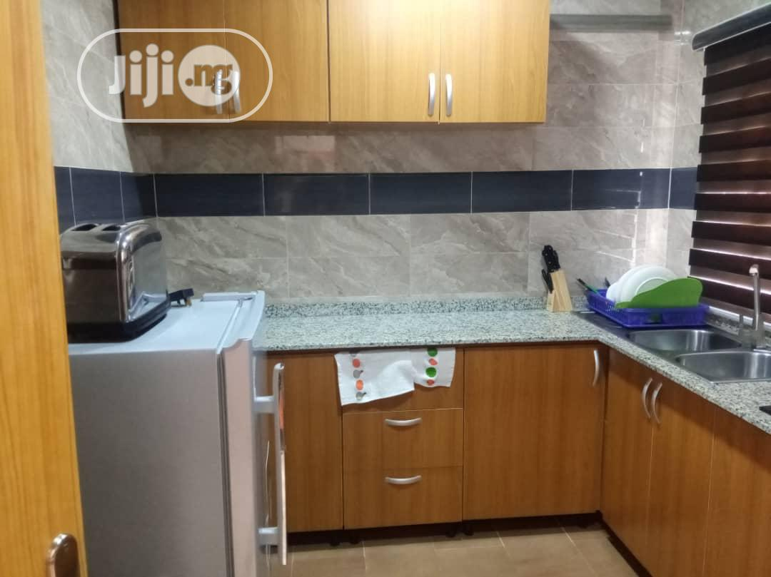 Furnished And Serviced Mini Apartment Ref B055