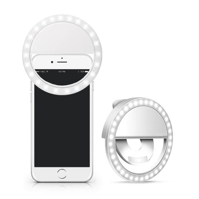 Selfie Ring Light -moq- 12pcs