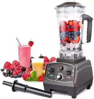 2000w Industrial Dry/Wet Heavy Duty Blender +Ice Crusher | Restaurant & Catering Equipment for sale in Lagos State, Yaba