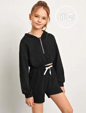Children Hoodies 2pcs   Children's Clothing for sale in Lagos State, Surulere