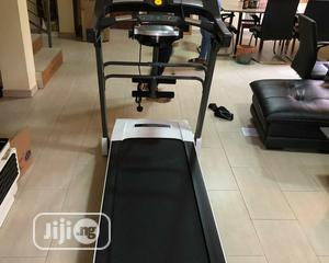 2.5hp Treadmill | Sports Equipment for sale in Lagos State, Ikotun/Igando