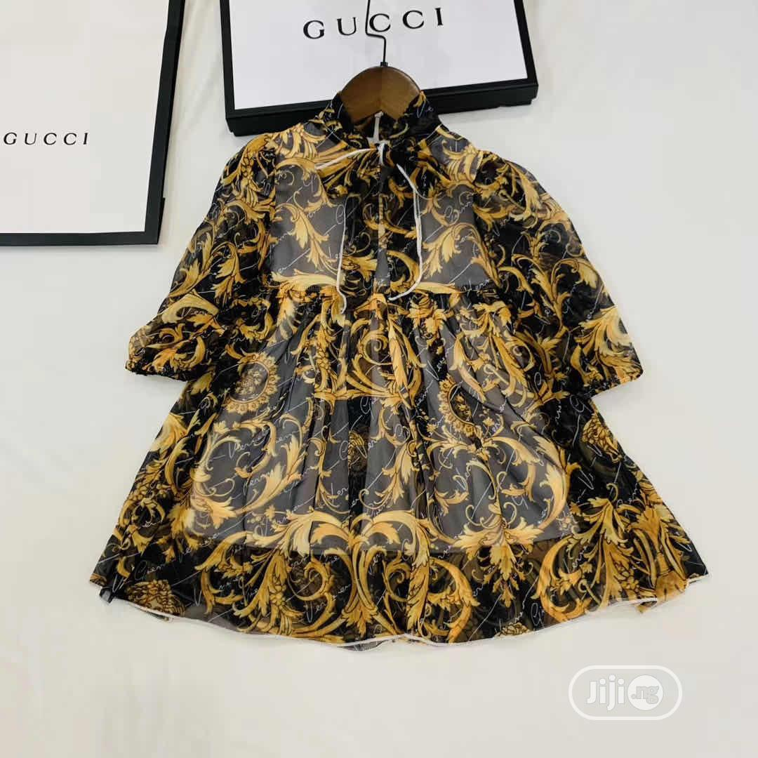 Dress Available for Girls