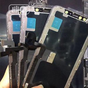 New iPhone X Replacement Screen | Accessories for Mobile Phones & Tablets for sale in Rivers State, Port-Harcourt