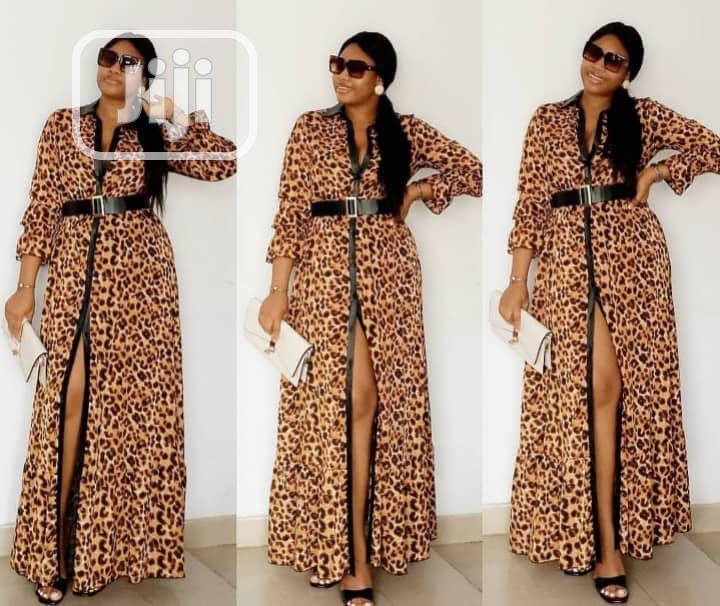 Archive: New Quality Long Gowns for Ladies