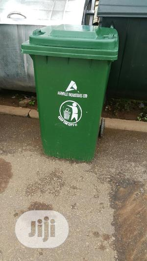 Plastic Waste Bin   Home Accessories for sale in Abuja (FCT) State, Durumi