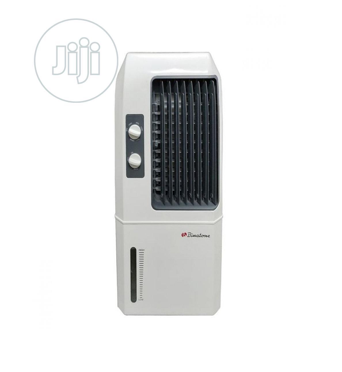 9L Portable Air Cooler BAC-090 - Binatone D111