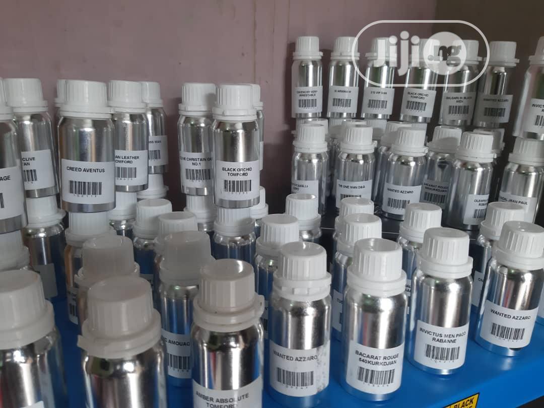 Arabian Perfume Unisex Oil 100 ml