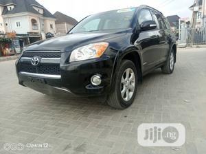 Toyota RAV4 2009 Limited Black   Cars for sale in Lagos State, Apapa