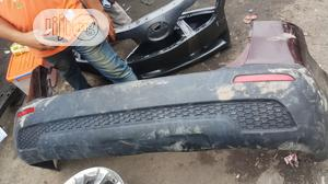 Front Bumper for Kia Sorento 2013 Model   Vehicle Parts & Accessories for sale in Lagos State, Ajah