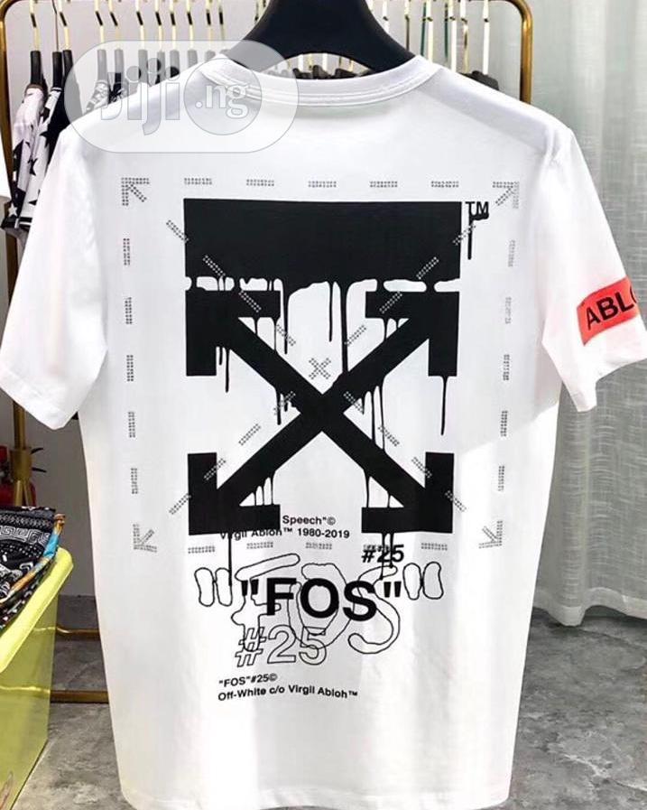 Offwhite Shirt