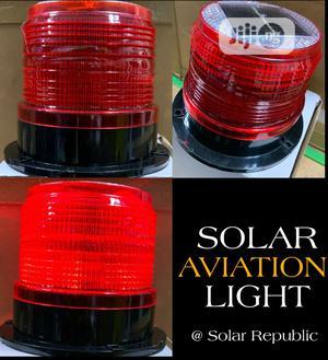 Solar Aviation Warning Light | Solar Energy for sale in Lagos State, Oshodi