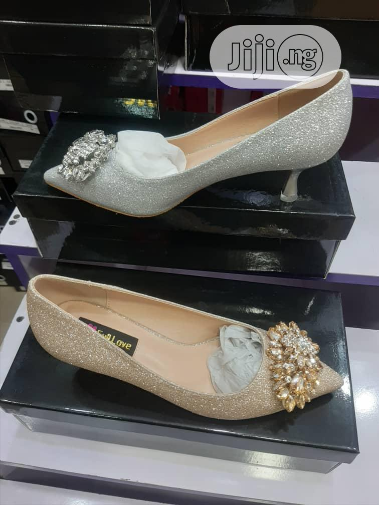 New Qaulity Females Ladies Shoe | Shoes for sale in Lagos Island, Lagos State, Nigeria