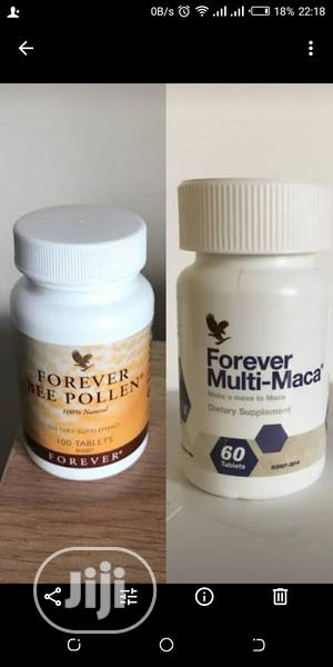 Multimaca Bee Pollen 4 Premature Ejaculation Low Sperm   Vitamins & Supplements for sale in Lagos State, Ikeja